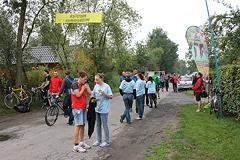 Sassenberger Triathlon  - CheckIn 2011 - 1