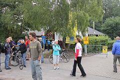 Sassenberger Triathlon  - CheckIn 2011 - 2