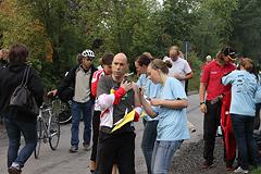 Sassenberger Triathlon  - CheckIn 2011 - 4