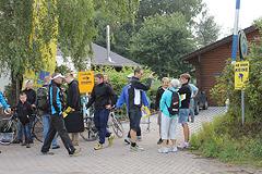 Sassenberger Triathlon  - CheckIn 2011 - 5