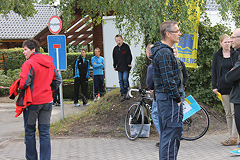 Sassenberger Triathlon  - CheckIn 2011 - 7