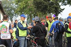 Sassenberger Triathlon  - CheckIn 2011 - 15