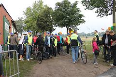 Sassenberger Triathlon  - CheckIn 2011 - 16