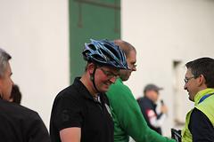 Sassenberger Triathlon  - CheckIn 2011 - 19