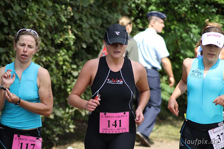 Sassenberger Triathlon - Run 2011 - 1001