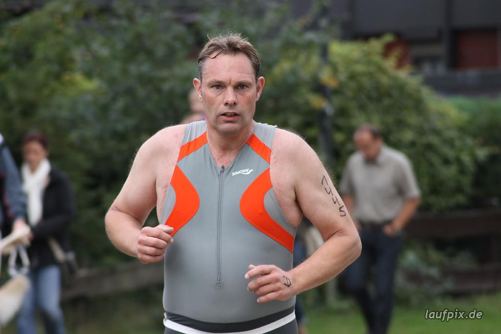 Sassenberger Triathlon - Run 2011 - 313
