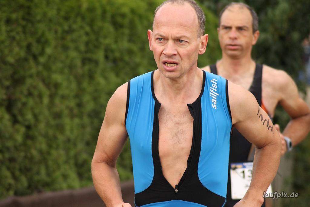 Sassenberger Triathlon - Run 2011 - 557