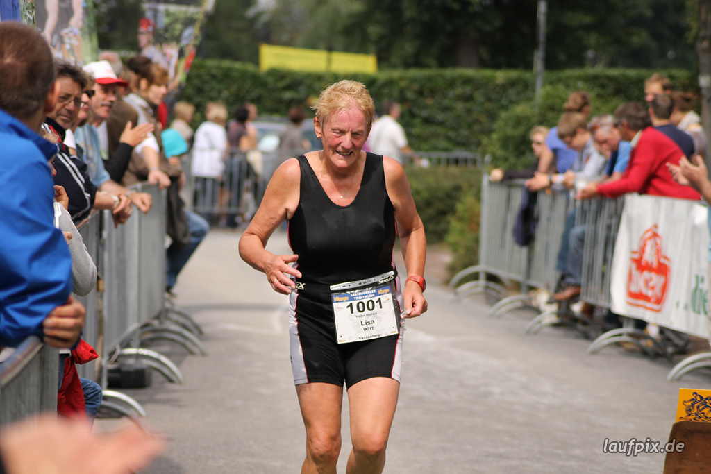 Sassenberger Triathlon - Run 2011 - 935