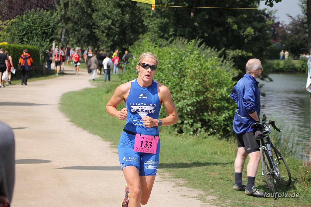 Sassenberger Triathlon - Run 2011 - 968