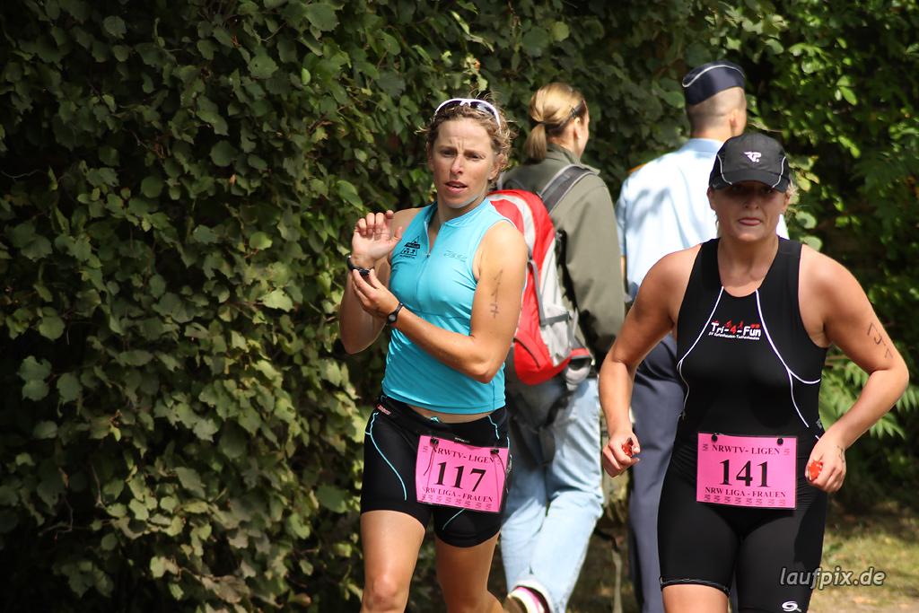 Sassenberger Triathlon - Run 2011 - 1000
