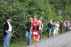 Sassenberger Triathlon - Run 2011 - 2
