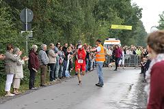 Sassenberger Triathlon - Run 2011 - 5