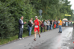 Sassenberger Triathlon - Run 2011 - 7