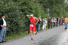 Sassenberger Triathlon - Run 2011 - 8