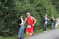 Sassenberger Triathlon - Run 2011 - 9