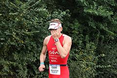 Sassenberger Triathlon - Run 2011 - 11
