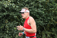 Sassenberger Triathlon - Run 2011 - 12