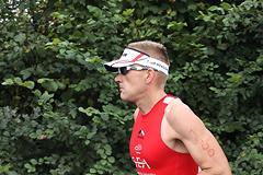 Sassenberger Triathlon - Run 2011 - 13