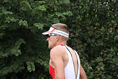 Sassenberger Triathlon - Run 2011 - 14