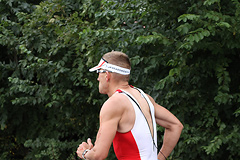 Sassenberger Triathlon - Run 2011 - 15