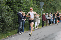 Sassenberger Triathlon - Run 2011 - 16