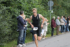 Sassenberger Triathlon - Run 2011 - 18