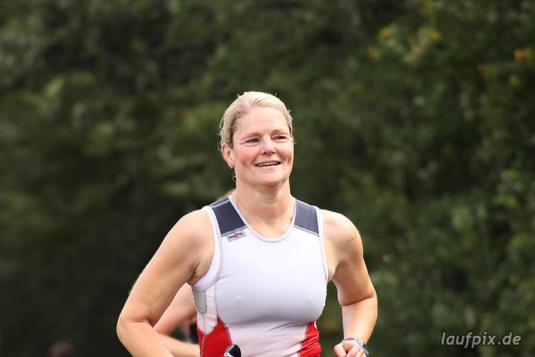 Sassenberger Triathlon - Swim 2011 - 303