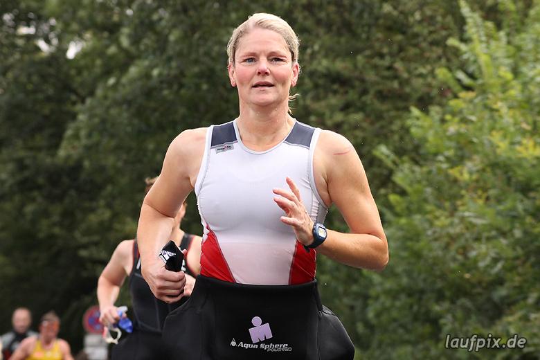 Sassenberger Triathlon - Swim 2011 - 304