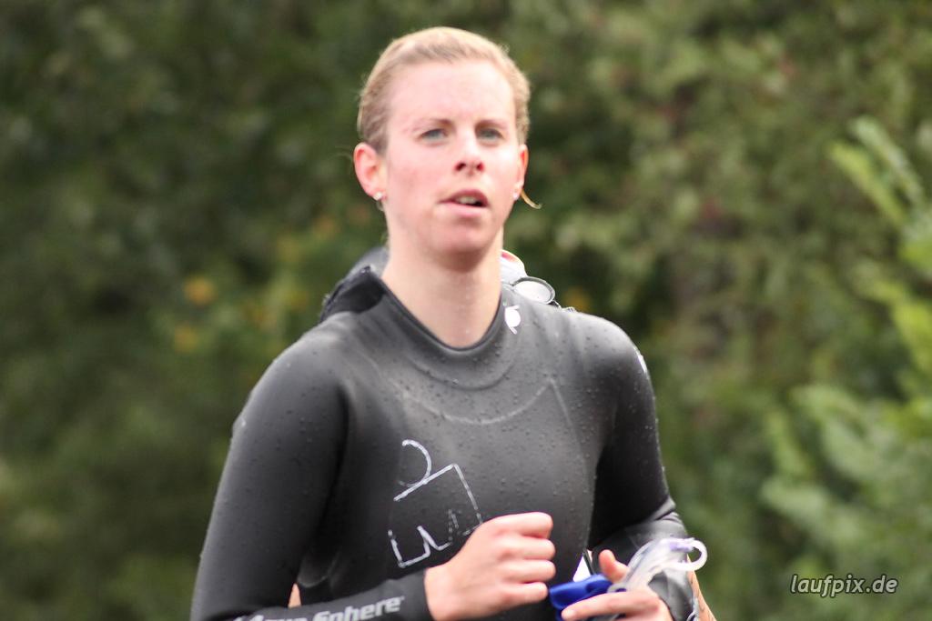 Sassenberger Triathlon - Swim 2011 - 309