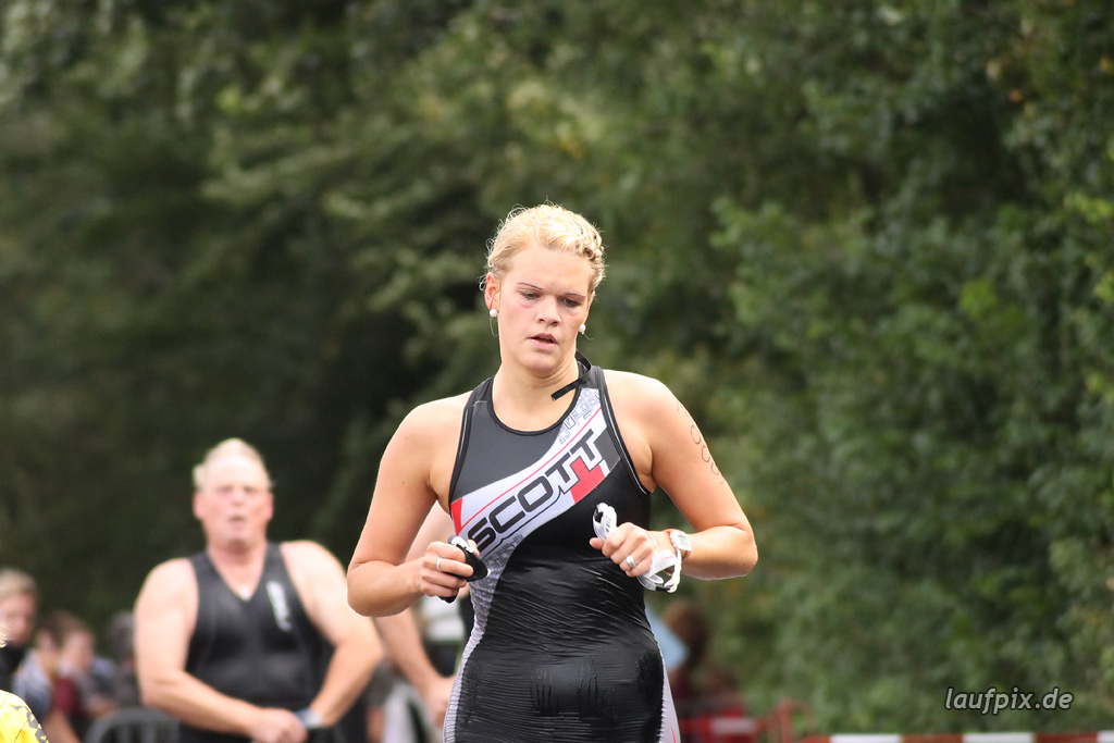 Sassenberger Triathlon - Swim 2011 - 310
