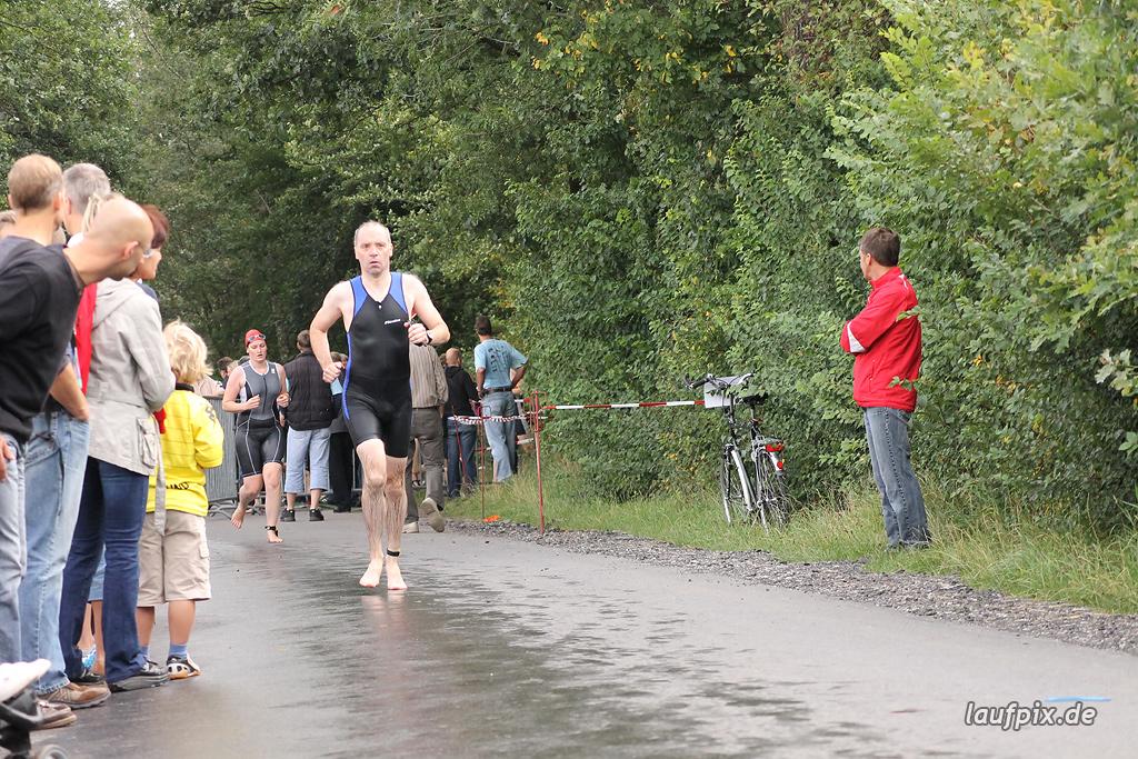 Sassenberger Triathlon - Swim 2011 - 339