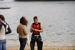 Sassenberger Triathlon - Swim 2011 - 11