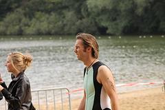 Sassenberger Triathlon - Swim 2011 - 15